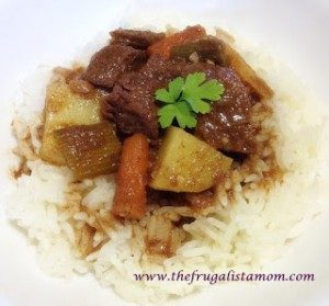 gluten free yankee post roast recipe