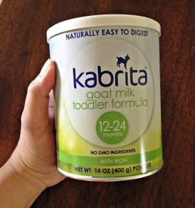 kabrita review