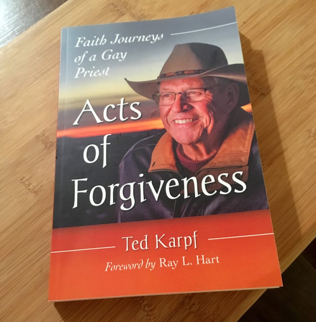 Acts of Forgiveness Book Review
