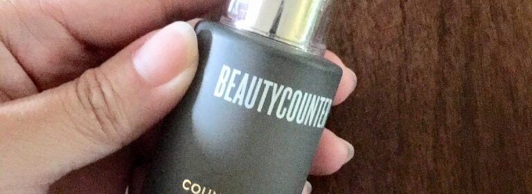 Friday Favorites Beautycounter Overnight Peel