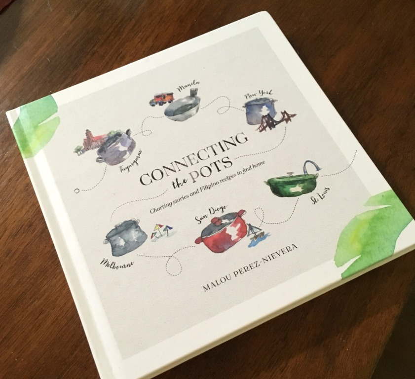 Connecting the Pots Cookbook Review